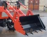 Оборудование погрузочное ПМГ-30